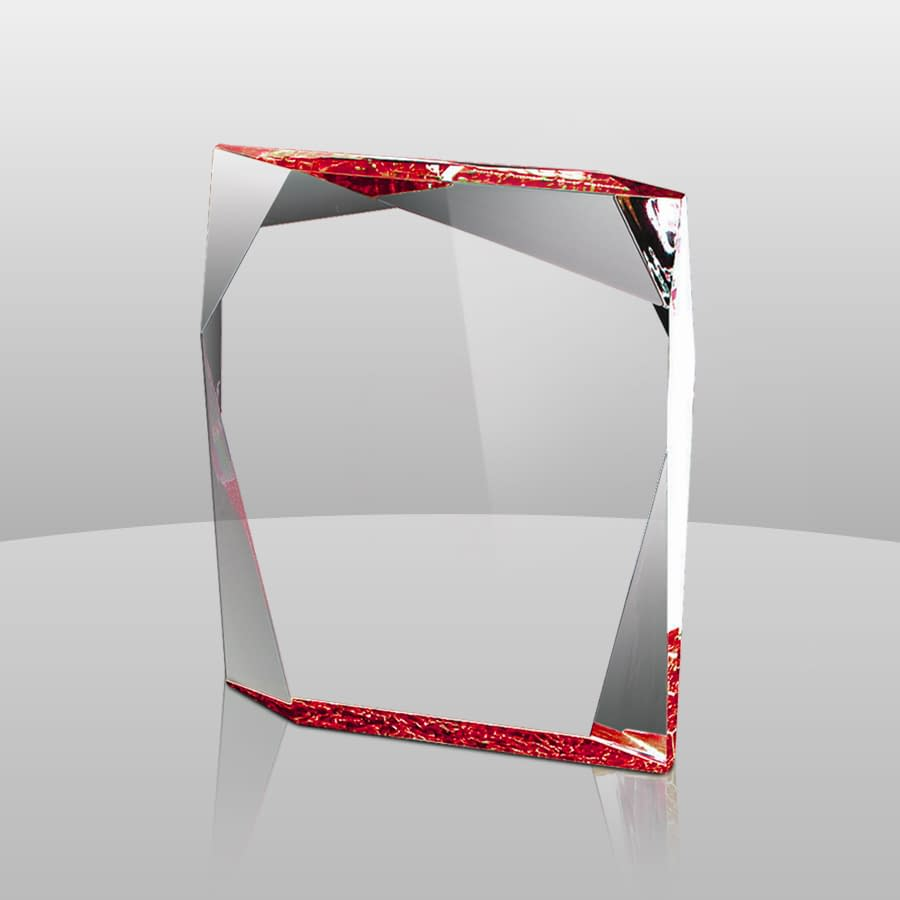 Jewel Bevel | A906 (red)