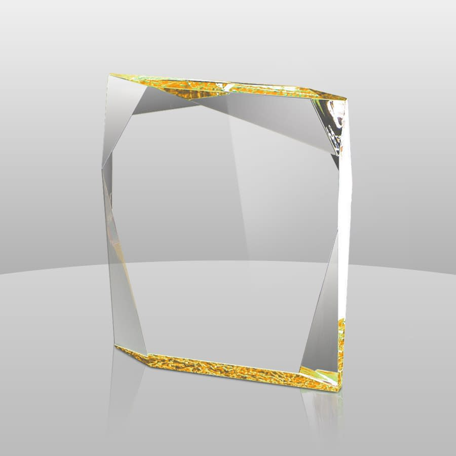 Jewel Bevel | A906 (clear)