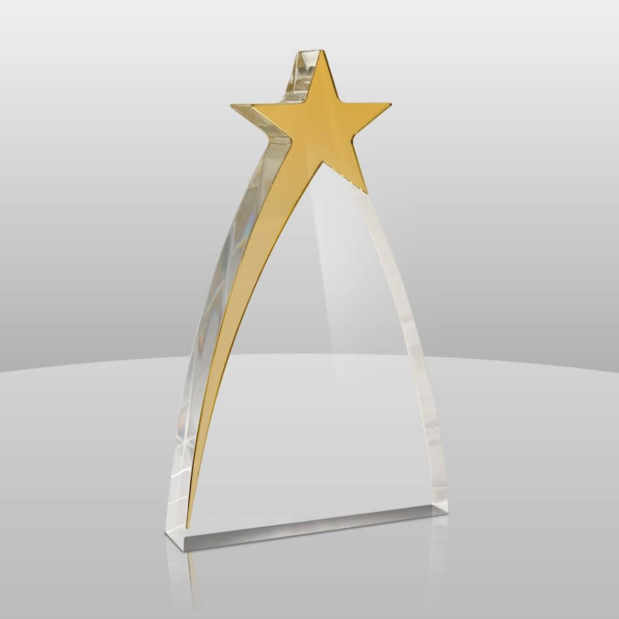 New Star | A936 (gold)